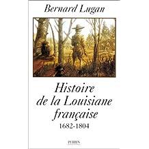 Hist.louisiane francaise