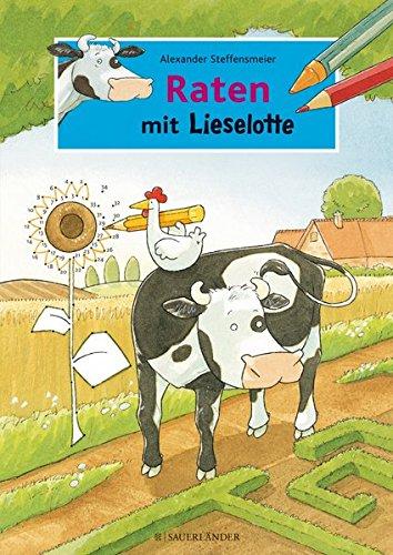 Raten mit Lieselotte