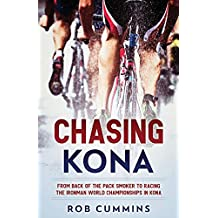 Chasing Kona: From back of the pack smoker to racing the Ironman World Championships in Kona