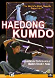 Haedong Kumdo: Korean Sword Martial Art