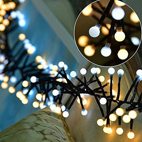 C4 Led Christmas Light Bulbs in US - 3