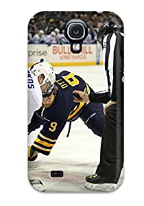 Cleora S. Shelton's Shop buffalo sabres (36) NHL Sports & Colleges fashionable Samsung Galaxy S4 cases 2077833K155726532