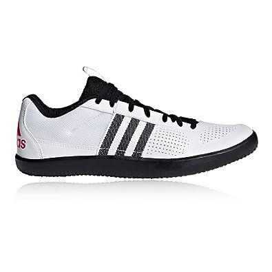 buy popular 99d85 ad18c adidas Throwstar, Chaussures de Fitness Homme, Multicolore (FTW  Bla Negbás Rojsho