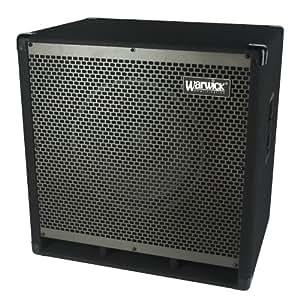 warwick usm wca115 wca bass speakers amplifier cabinet musical instruments. Black Bedroom Furniture Sets. Home Design Ideas