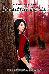 Deceitful Circle: The Witches Circle Book 2