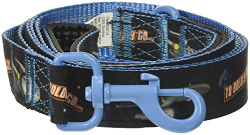 Image of The Coop Star Trek to Boldly Go Dog Leash, One Size