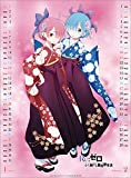 JAPAN IMPORT :: Re:Zero ? Starting Life in Another World 2019 calendar wall-A2 CL-46