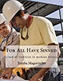 For All Have Sinned, Temba Magorimbo, 1492912751