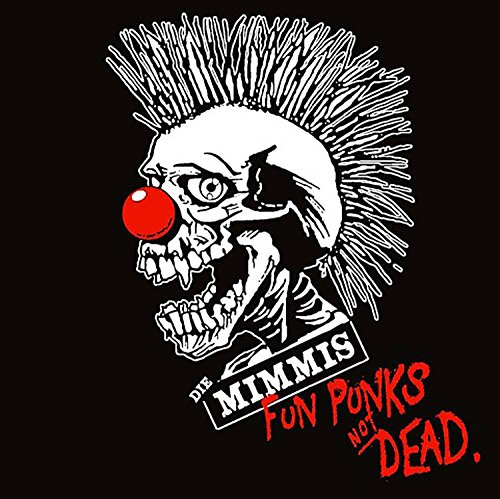 die Mimmi'S: Fun Punks Not Dead (Audio CD)