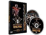 Kettle-Jitsu Revolution DVD