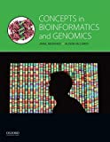 : Concepts in Bioinformatics and Genomics