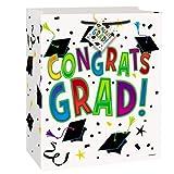 Congrats Grad Graduation Gift Bag