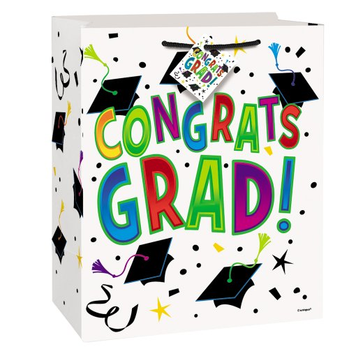 graduation cap wrapping paper - 7