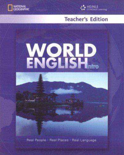 Download World English Intro pdf epub