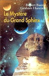 Le Mystère du Grand Sphinx