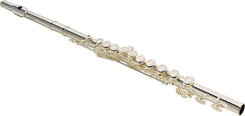 Jupiter JFL710 Silver Plated Student Flute