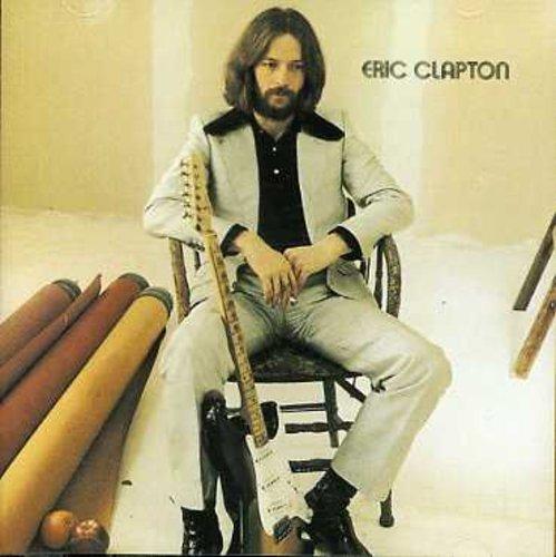 CD : Eric Clapton - Eric Clapton (Germany - Import)