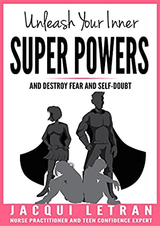 Unleash Your Inner Super Powers