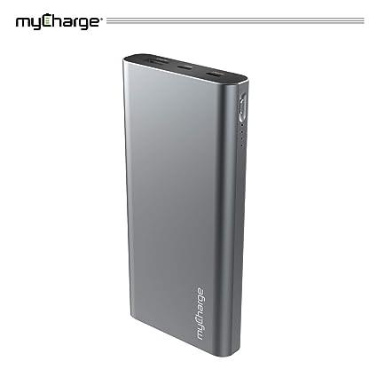 Amazon.com: myCharge Razor - Batería externa portátil para ...