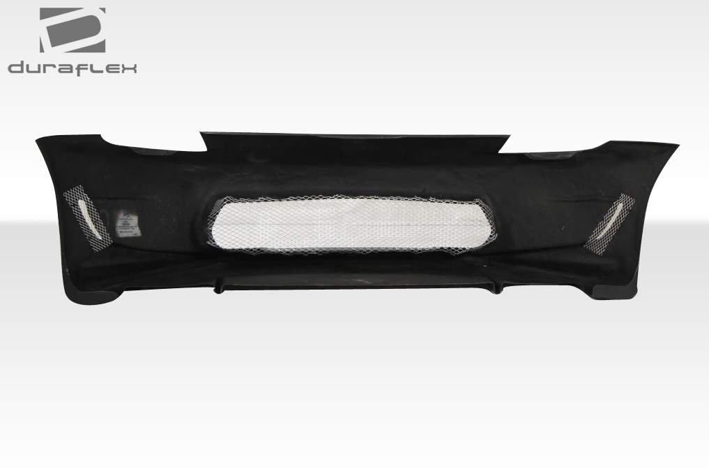 Duraflex Replacement for 2003-2008 Nissan 350Z Z33 AM-S GT Front Bumper Cover - 1 Piece