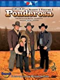 The Ponderosa: Season 1: Vol. 1 - Prequel to the TV Classic Bonanza