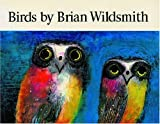 Birds, Brian Wildsmith, 0192721178