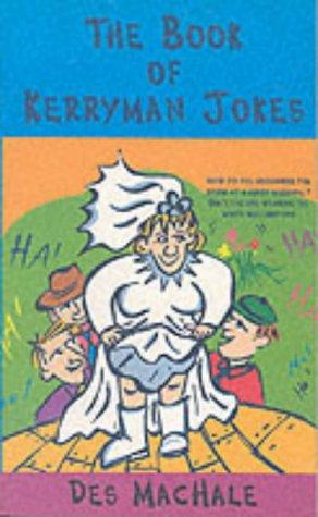EAN 9781856352598 - The Book of Kerryman Jokes