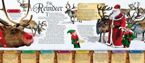 Santa Claus by Atheneum Books for Young Readers (Image #4)
