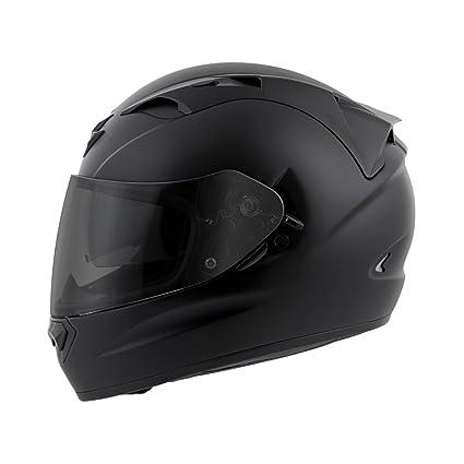 Scorpion Motorcycle Helmets >> Amazon Com Scorpion Exo T1200 Solid Street Motorcycle Helmet Matte