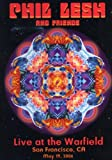 Phil Lesh and Friends - Live at the Warfield 2006 [Import anglais]