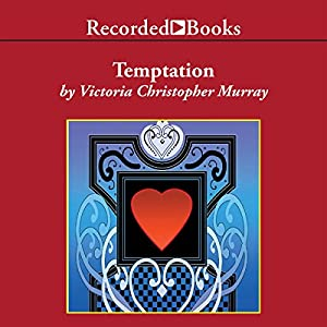 Temptation Audiobook