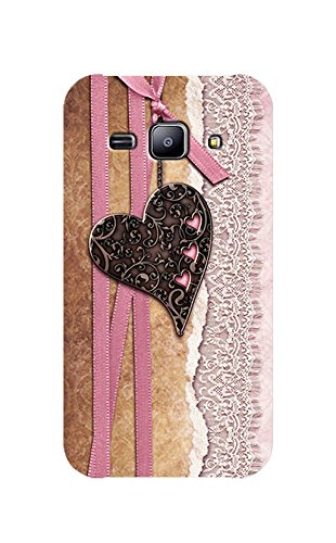 best website 390a5 ae299 ZAPCASE PRINTED BACK COVER FOR SAMSUNG GALAXY J2: Amazon.in: Electronics