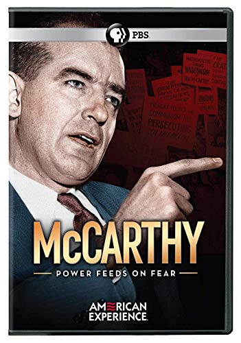 American Experience: McCarthy