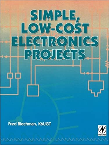 Buy Simple, Low-cost Electronics Projects Book Online at Low Prices ...