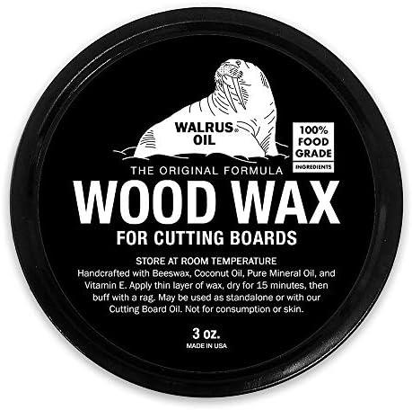 WALRUS OIL Food Safe Cutting Board product image