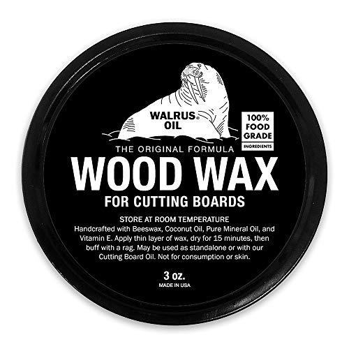 wood wax - 4