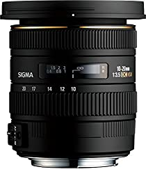 Image of the product Sigma 10 20mm f/35 EX DC that is listed on the catalogue brand of Sigma.