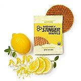 Honey Stinger Organic Waffle, Lemon, Sports