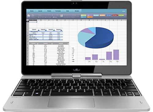 HP EliteBook Revolve 810 G3 Tablet – 11.6″ – Core i7 5600U – Windows 10 Pro 64-bit – 8 GB RAM – 256 GB SSD (Renewed)