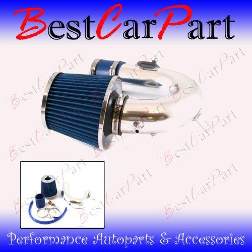 00 01 02 03 04 05 Toyota Celica GTS 1.8 Vvtli Short Ram Intake Blue (Included Air Filter) #Sr-ty005b