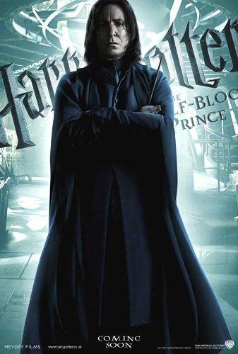 Amazon.com: Harry Potter y el príncipe mestizo 11 x 17 ...