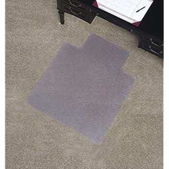 Amazon Com Mat Depot Standard Chair Mat Beveled Edge