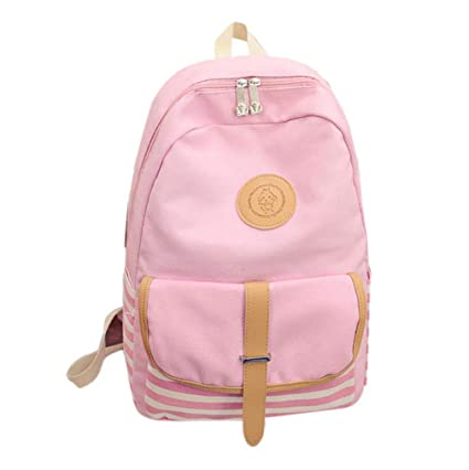Amazon.com: Fashion Canvas Backpack,Outsta
