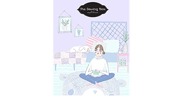 The Sewing Box Magazine: Craft Lovers eBook: Team, The Sewing Box ...