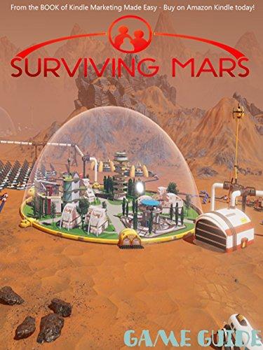surviving mars guide