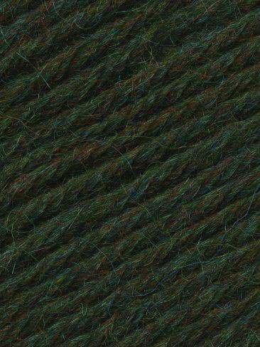 (Ella Rae Classic Heathers, Color 170 Spruce)