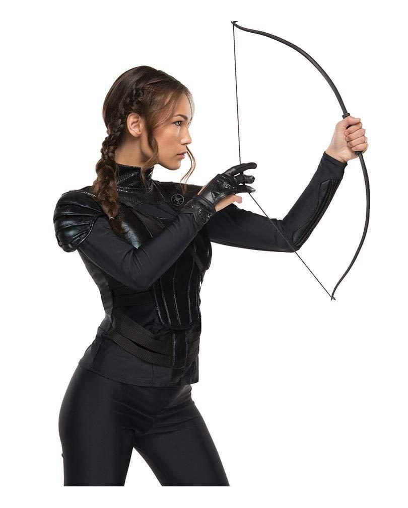 Horror-Shop Arco Katniss Mockingjay: Amazon.es: Juguetes y ...