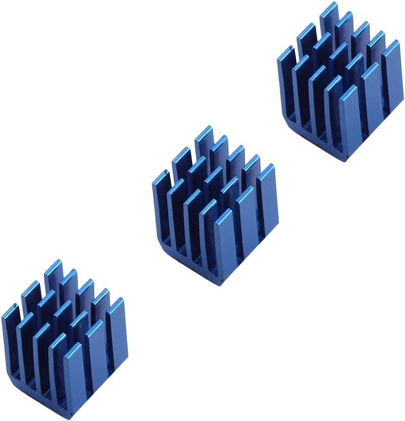 Aufee Heatsink for Raspberry Pi Aluminum+Copper Heatsink
