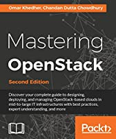 Mastering OpenStack, 2nd Edition Front Cover