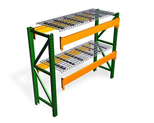 Pallet Rack Starter Kit - 2